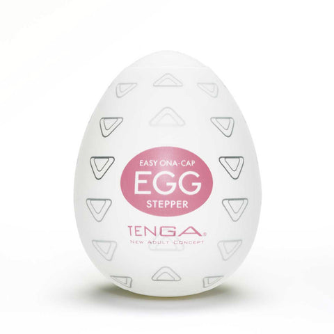 Tenga Egg, Stepper, 6 pack - Erotic Wellness