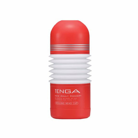 Tenga Cup, Rolling Head - Erotic Wellness