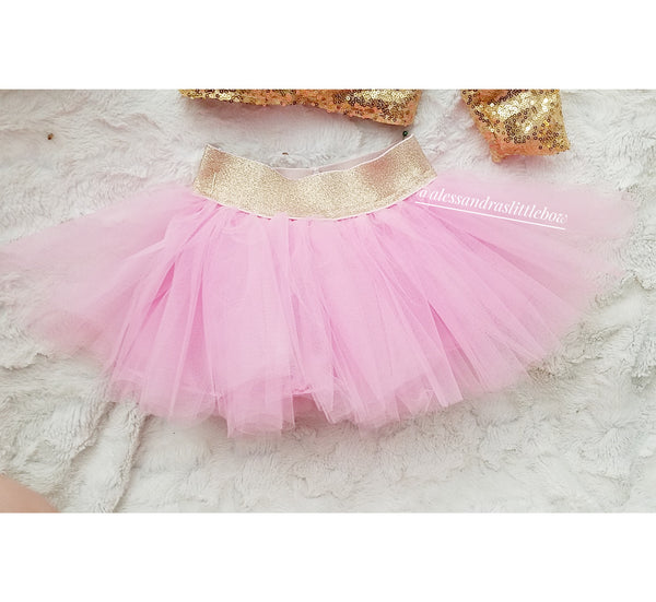 Luxury Tutu Skirts