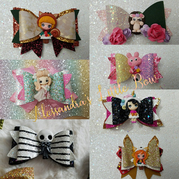 Fabulous Bow Collection