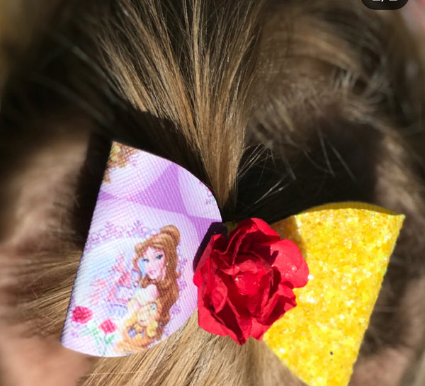 New Princess Bow Collection