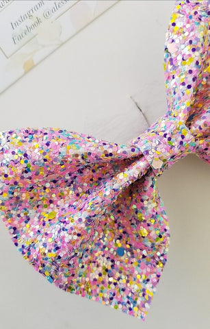 Party Mix statement bow