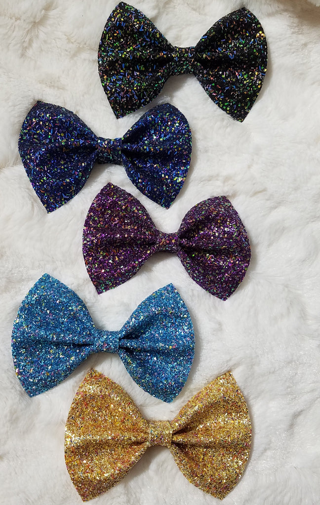 Sprinkles Statement Bows