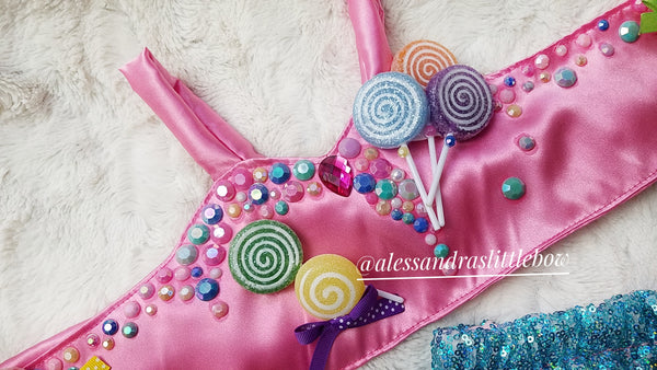 Candy Land Set