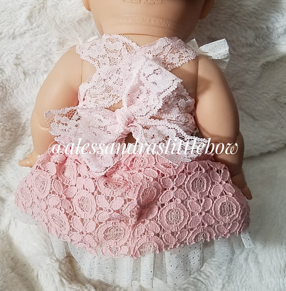 Minikane Doll Whimsical Luxury Romper