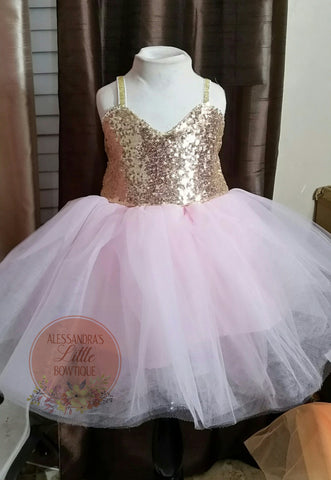 Princess Gracie Dress