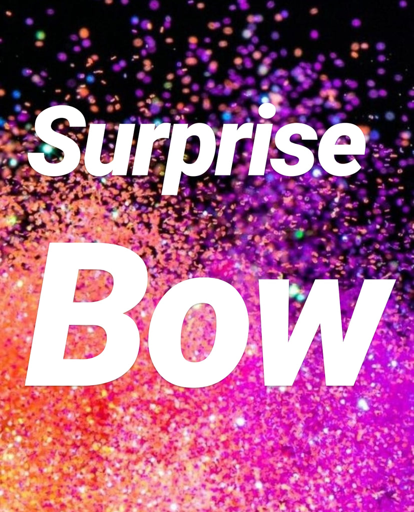 Surprise Bow - AlessandrasLittleBow