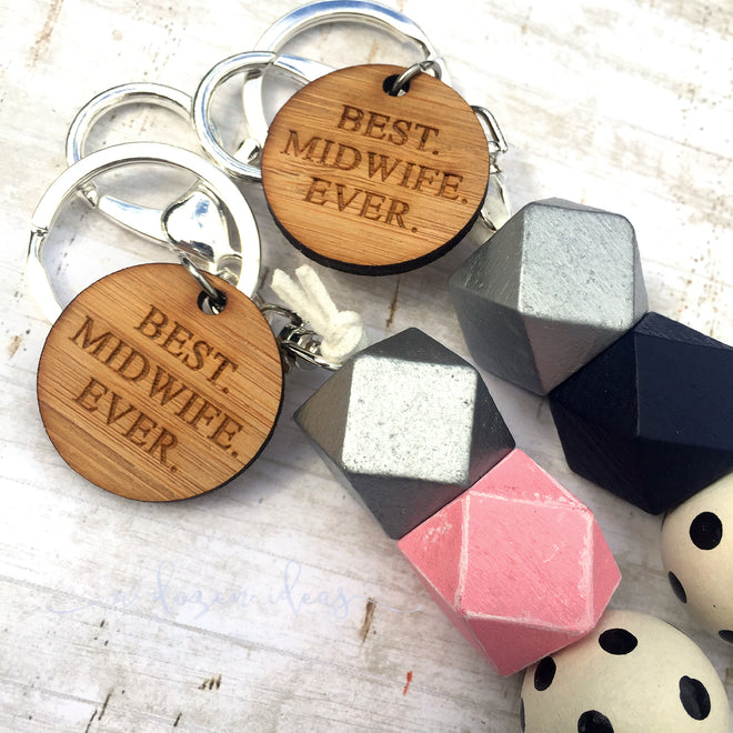 Midwife gifts
