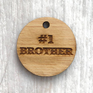 Add-on tag #1 Brother