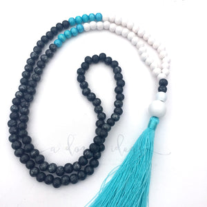 Tassel Necklace - Piha