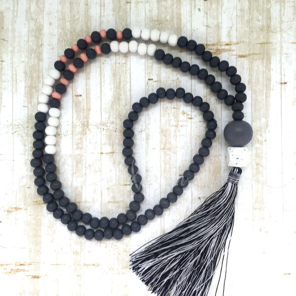 Tassel Necklace - Ashburton