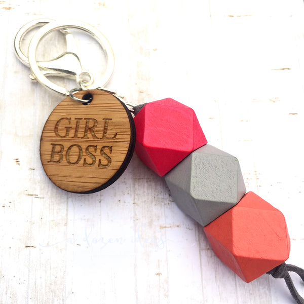 Add-on - Girl Boss