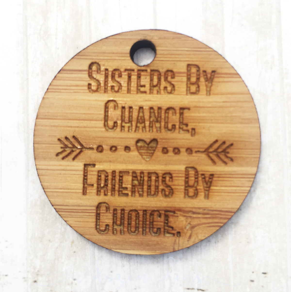 Add-on - Sisters by chance
