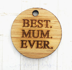 Add-on - Best.Mum.Ever