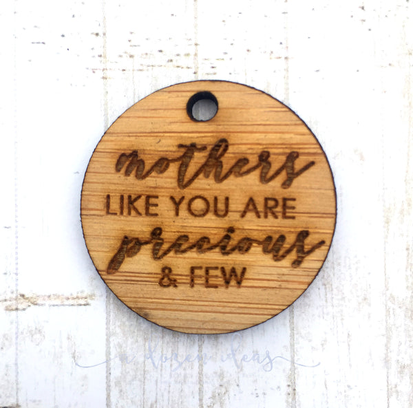 Add-on - Mothers like you are precious