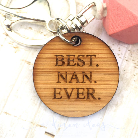 Add-on - Best. Nan. Ever