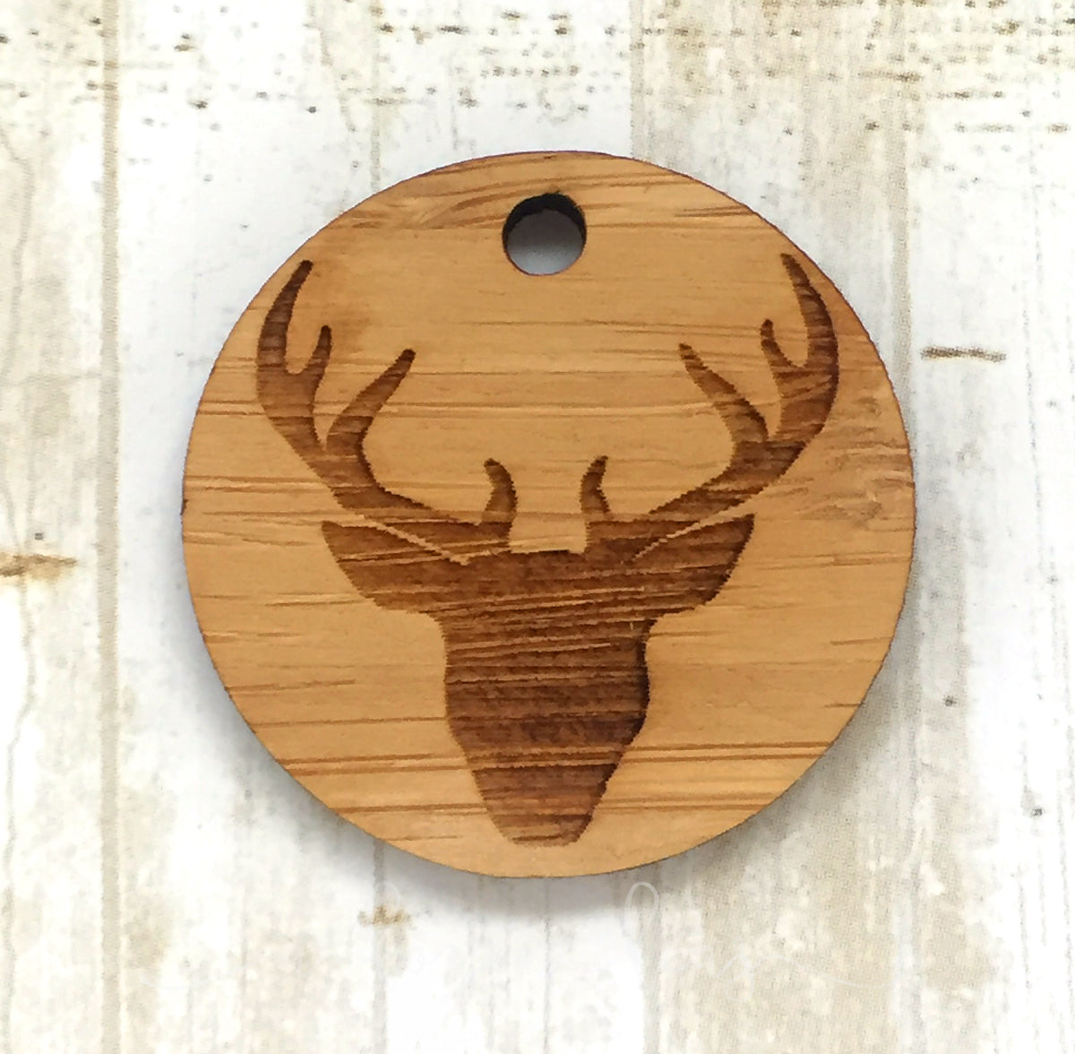 Add-on - Stag head