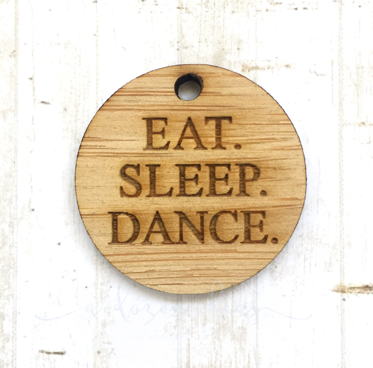 Add-on - Eat. Sleep. Dance