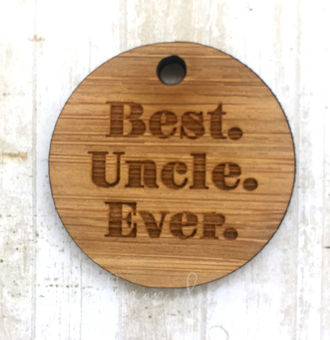 Add-on - Best Uncle Ever