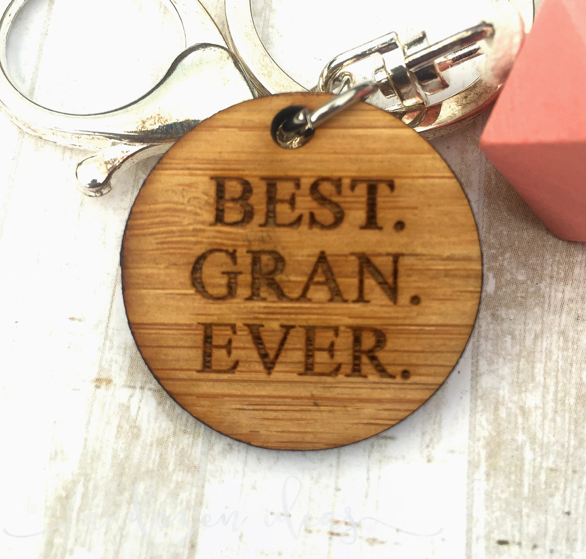 Add-on - Best. Gran. Ever