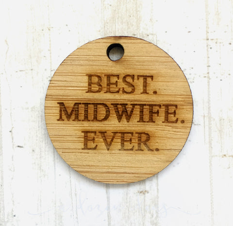 Add-on - Best. Midwife. Ever
