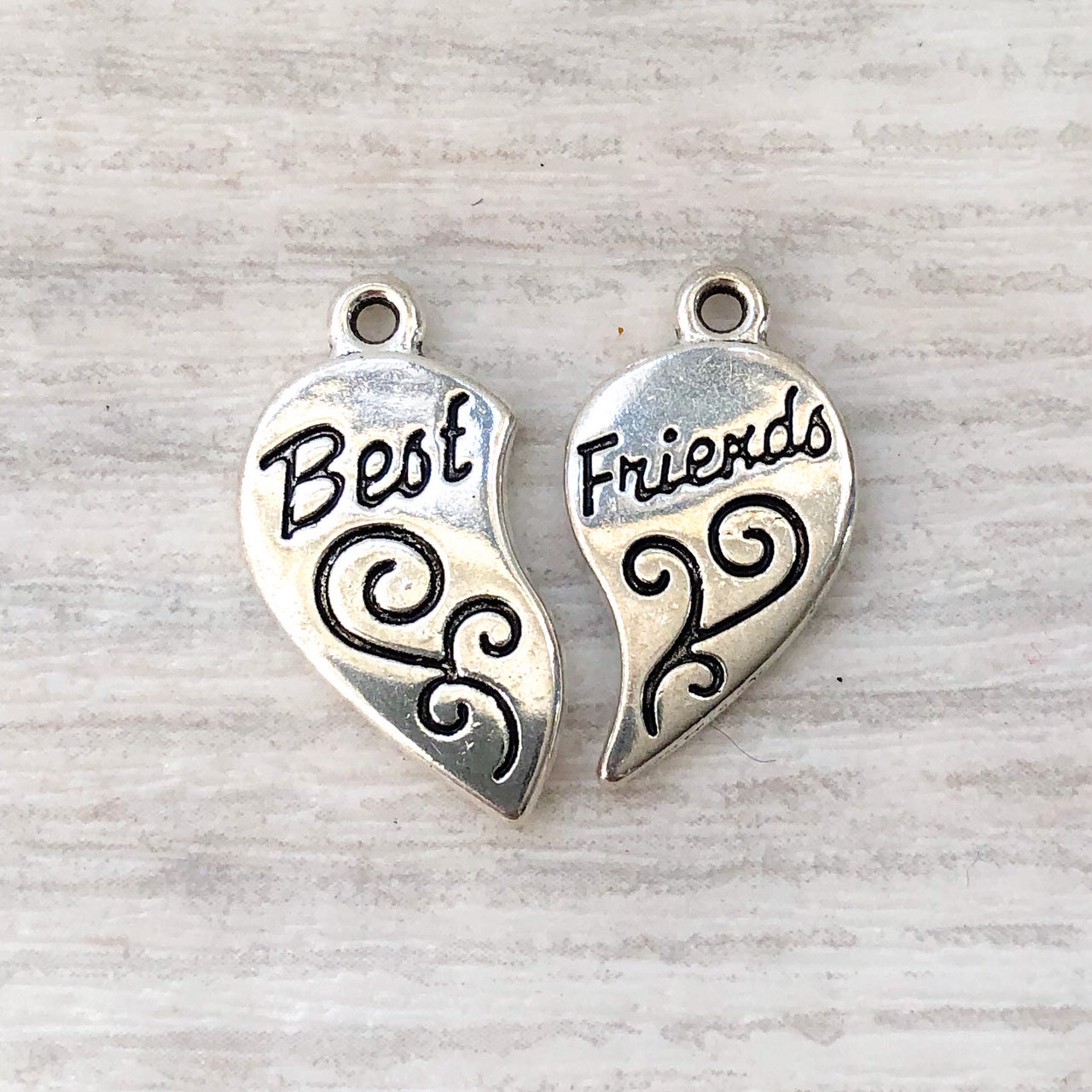 Add on charm - Best Friends set