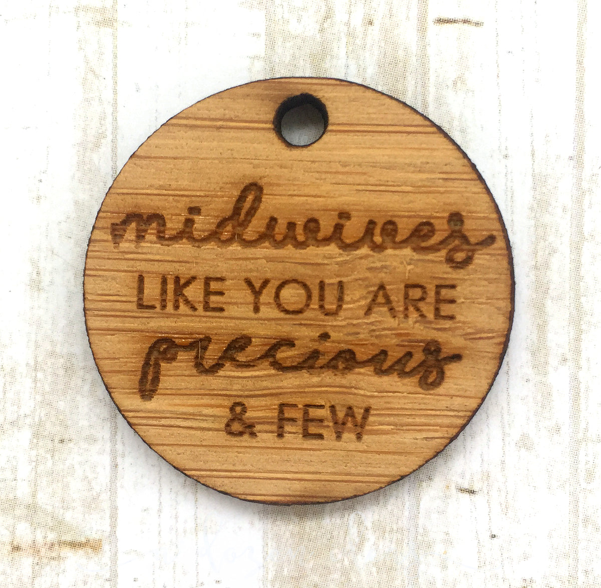 Add-on - Midwives like you are precious
