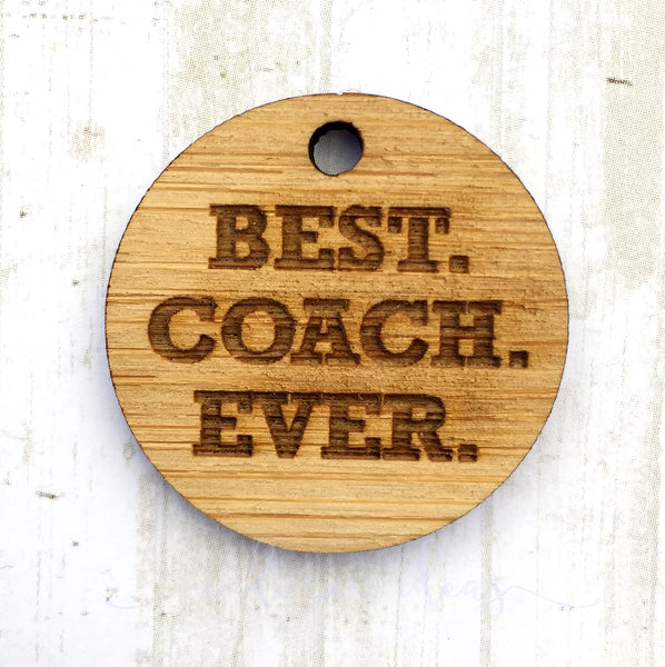 Add-on - Best Coach Ever