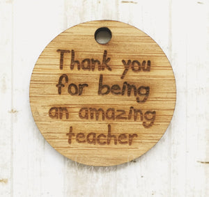 Add-on - Amazing teacher
