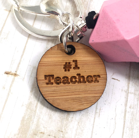 Add-on - #1 Teacher round