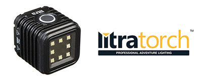 Litra torch and accessories