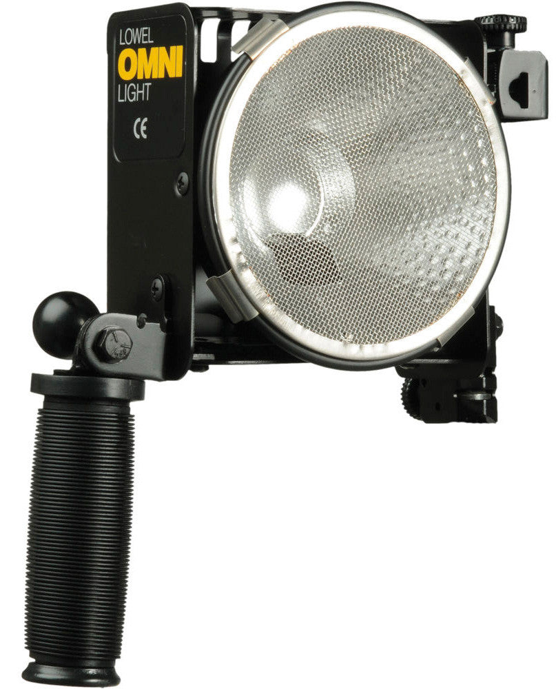 Lowel 01-10 Omni Light