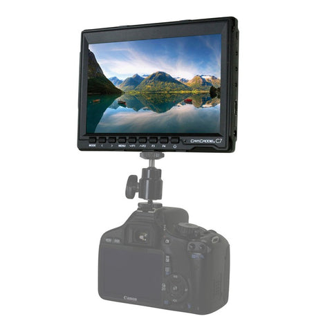 7 inch HD IPS DSLR Monitor (US PWR Supply)