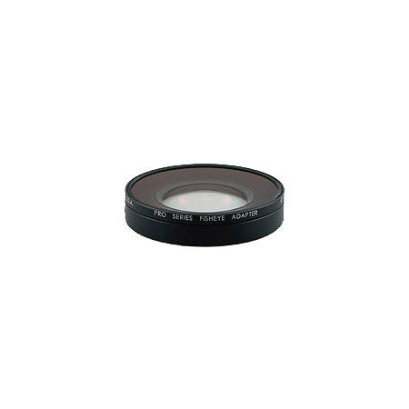 Fisheye HD Adapter Canon Bayonet Mount