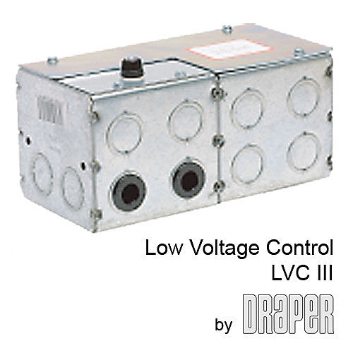 A high quality Image of Draper 121056 LVC-III Low Voltage Control