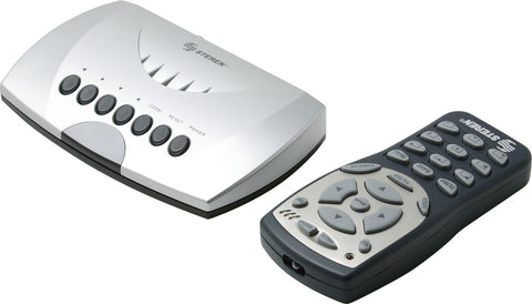 Steren 203-270 PC to TV Converter