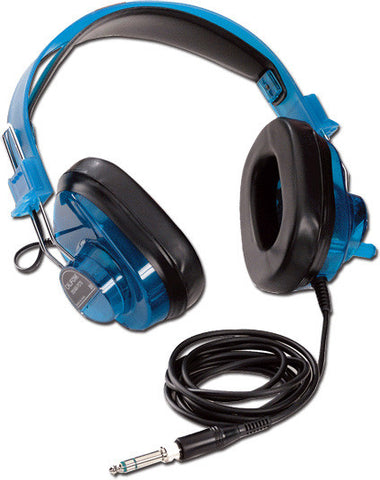 A high quality Image of Califone 2924AV-PS Deluxe Stereo Headphone with Mini Plug