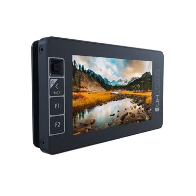 SmallHD 503 Ultra Bright Monitor - Professional Grade 5'' Monitor with 1080P Screen and 2000 Nits of Brightness