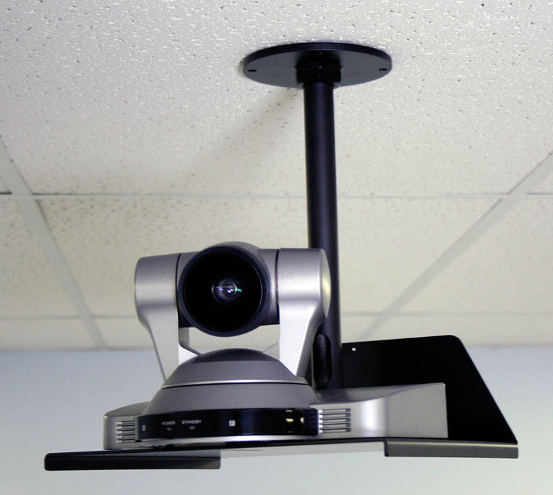 Vaddio 535-2000-292 Drop Down Ceiling Mount for Large PTZ Cameras