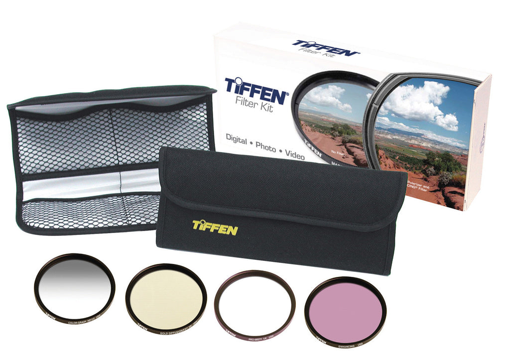 Tiffen Spec Effects DV Kit 72mm