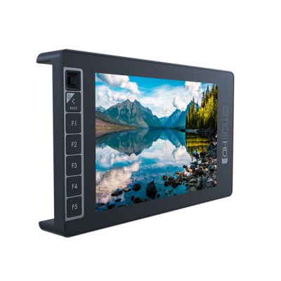SmallHD 703 Ultra Bright Monitor - Professional Grade 7'' Monitor with 1080P Screen and 3000 Nits of Brightness