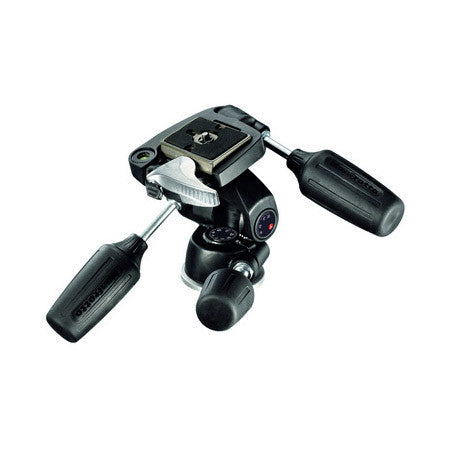 Manfrotto 804RC2 Basic Pan Tilt Head w/ Quick Lock