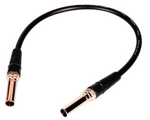 Audio Accessories VBNC-24 Video Patch Cord