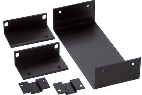 Atlas Sound AARMK2-5 - Rack Mount kit for (1) or (2) AA35/PA601