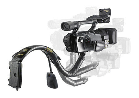 Anton Bauer FGM-EX1 Flex Gold Mount for Sony PMW-EX1 camera