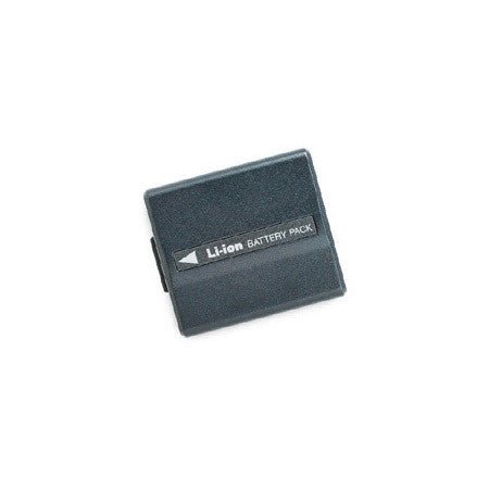 7.2V 1600Mah Li-ion battery for Panasonic CGA-DU14