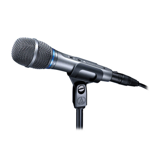 A high quality Image of AE3300 Cardioid Condenser Handheld Microphone