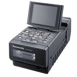 Panasonic AG-HPG20 Portable P2 Card Recorder-Playback Device