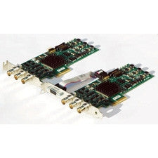 AJA Corvid - PCIe 4x Card for 8/10-bit Uncompressed Digital SD/HD SDI I/O