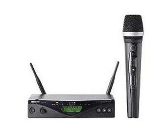 AKG WMS450-D5 Wireless Handheld Microphone System (Band 8)
